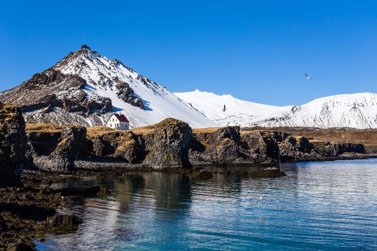 Snæfellsnes is becoming one of the most popular destinations in Iceland