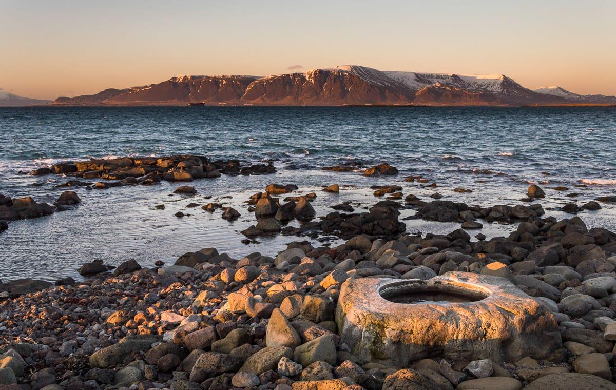 Hot Pot Reykjavík Seltjarnarnes