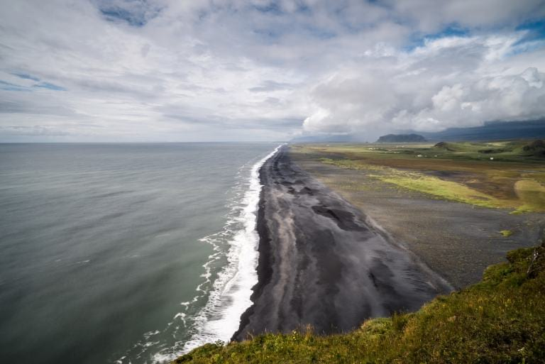 Book the Southern Iceland Tour