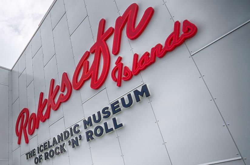 Icelandic Museum of Rock 'n' Roll
