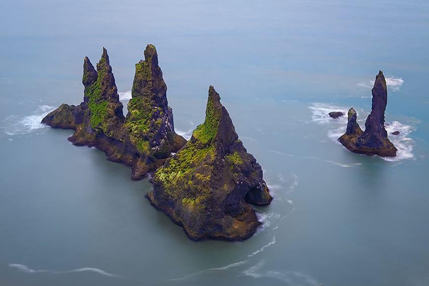 Reynisdrangar South Coast Iceland